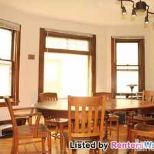 Rental info for Beautiful Spacious 2 Bedroom Duplex! Avail Oct... in the Longfellow area
