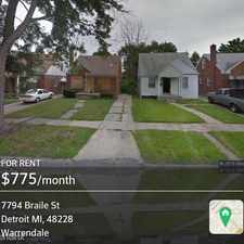 Rental info for Detroit Global in the Dearborn area