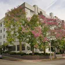 Rental info for Midvale Court in the Westwood area