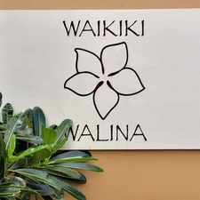 Rental info for Waikiki Walina Apartments