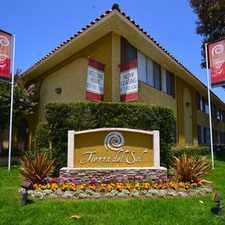 Rental info for Tierra Del Sol
