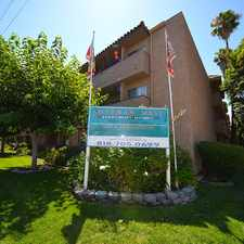 Rental info for Sherman West Apartment Homes in the Reseda area