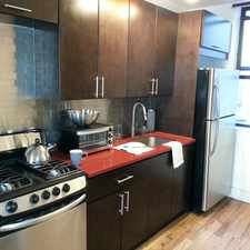 Rental info for 461 Park Place in the Crown Heights area