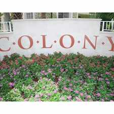 Rental info for Colony at Dadeland