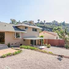 Rental info for El Cerrito - Location, big yard, and a truly functional floor plan