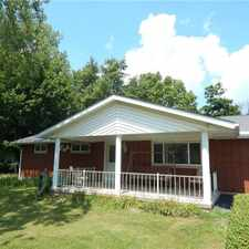 Rental info for 843 US Route 68 Xenia, OH 45385 Rare Find - Home and Business! in the Xenia area