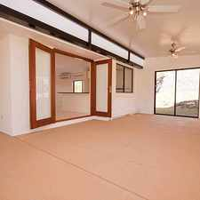 Rental info for NESTLED AWAY IN A QUIET CUL-DE-SAC in the Carina area