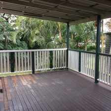 Rental info for Practical and Convenient - to be freshly painted throughout in the Brisbane area