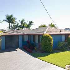 Rental info for UNDER APPLICATION - ABSOLUTE FAMILY HOME CLOSE TO EVERYTHING!!