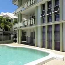 Rental info for Two Bedroom Unit in the Cairns area