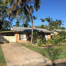 Rental info for Perfect family home in the Yeppoon area