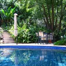 Rental info for Comfort by Design in the Sunshine Coast area