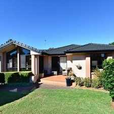Rental info for Amazing Location, Fantastic Home! in the Toowoomba area