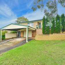 Rental info for Great Home in the Sydney area