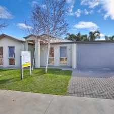 Rental info for 3 BEDROOM HOME, GREAT LOCATION in the Mildura area