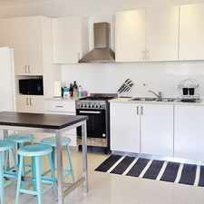 Rental info for Two Bedroom Granny Flat! in the Sydney area
