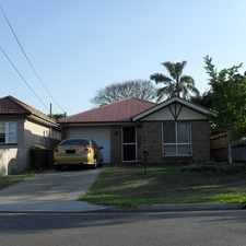 Rental info for LOVELY BRICK AND TILE HOME IN QUIET LEAFY STREET