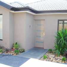 Rental info for Beautifully Presented In A Great Location!!