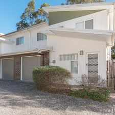 Rental info for Spacious townhouse only minutes to the highway!!! - One Weeks Free Rent in the Brisbane area
