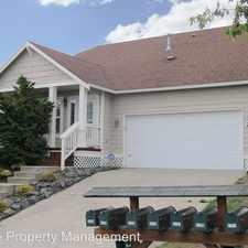 Rental info for 2148 SW Sunnyside Ave.