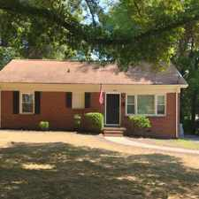 Rental info for Tricon American Homes in the Enderly Park area