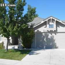 Rental info for Two Bedroom In Washoe (Reno)