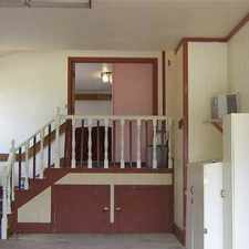 Rental info for Large home, close to schools, bus, park. Parking Available!