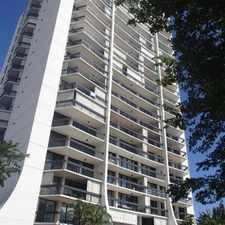 Rental info for 2000 Presidential Way #1705