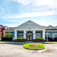 Rental info for The Reserve at Mill Creek in the Florence area