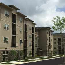 Rental info for East of Market in the Frederick area
