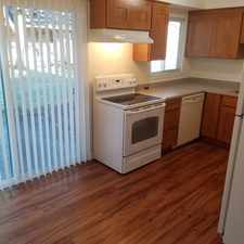 Rental info for 1308 Southeast 160th Place