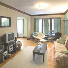 Rental info for 2556 North Murray Avenue in the Murray Hill area