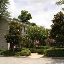 Rental info for Garden Manor Townhouses LLC