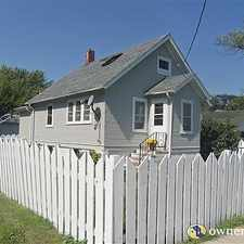 Rental info for Single Family Home Home in Fargo for For Sale By Owner