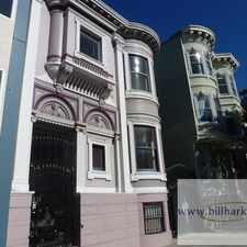 Rental info for 263 Dolores Street in the San Francisco area