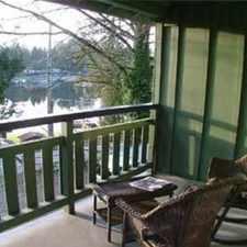 Rental info for 2381 East Shawnigan Lake Rd