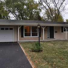 Rental info for 839 Dundee Ave