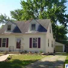 Rental info for 331 West Maple Grove Avenue