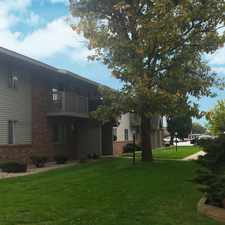Rental info for Evergreen Square Apartments