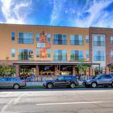 Rental info for Ascent Uptown Apartments in the City Park West area