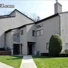Rental info for $3600 2 bedroom Townhouse in Chappaqua