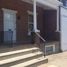 Rental info for 921 N. 66th St. in the Overbrook area