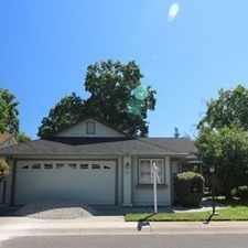 Rental info for Shasta Hills Estates is a Private 55 and over senior Gated Community. 2 Car Garage!