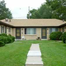 Rental info for 1 Bed 1 Bath Apartment, Wheat Ridge Location! in the Wheat Ridge area