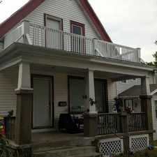 Rental info for 3935A N. 13th St. - Clean & Quiet 1+ Bedroom Upper Duplex in the Arlington Heights area