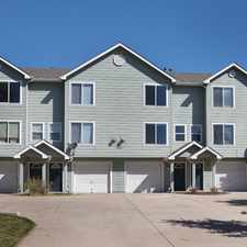 Rental info for Bright and open West side condo for sale in Colorado Springs! in the Colorado Springs area