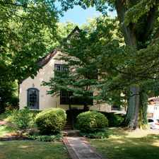 Rental info for 131 East Levering Mill Road in the Manayunk area