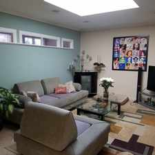 Rental info for 668 Olive ave