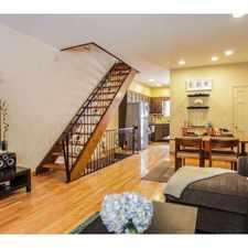 Rental info for 2520 South Mole Street in the South Philadelphia East area