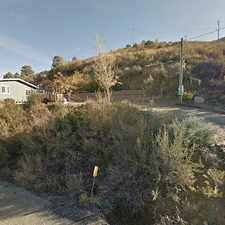 Rental info for Single Family Home Home in Prescott for For Sale By Owner